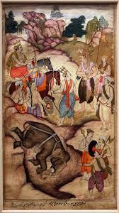 Arjun  Inspirational Indian mythological stories for kids with moral.