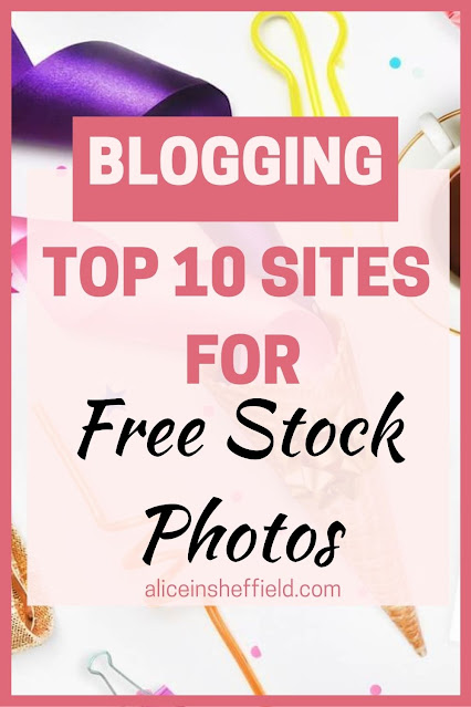 Free Blog Photo Sites