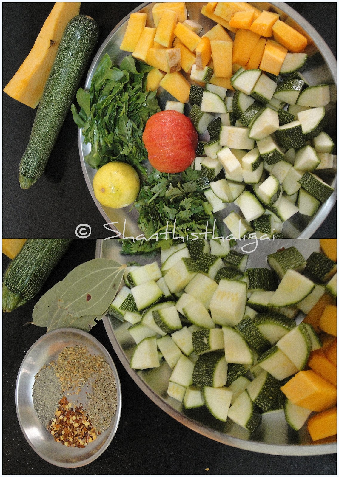 How to make quinoa vegetable soup?