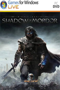 Middle Earth Shadow of Mordor Complete Edition