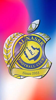 أفضل صور وخلفيات نادي النصر السعودي Al Nassr FC للهواتف الذكية