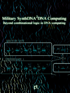 Military SynthDNA2DNA Computing Cover