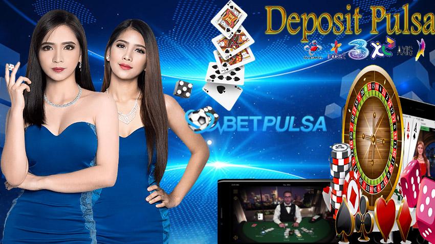 Mainkan Casino Dengan Pulsa
