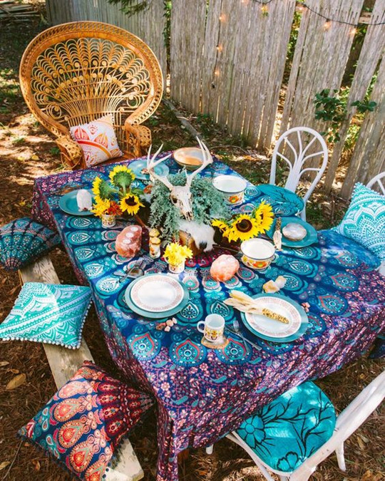 sunflower wedding receptions ideas for august