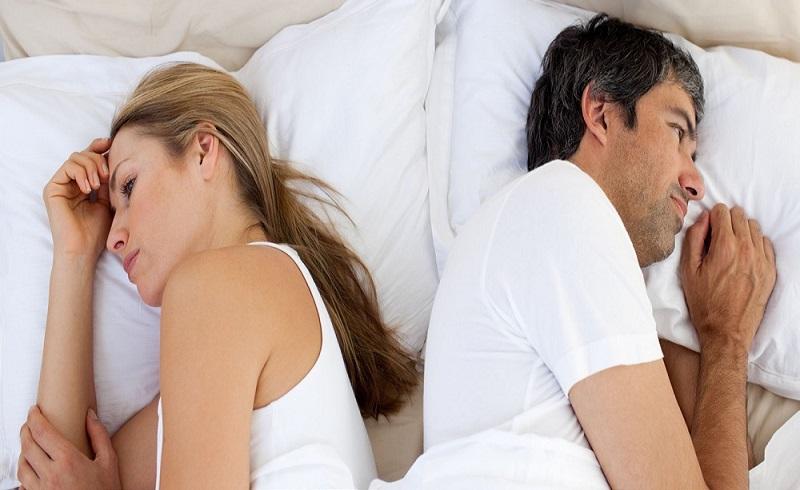 O Seu Casamento Está Sofrendo de Transtorno de Déficit de Afeto?