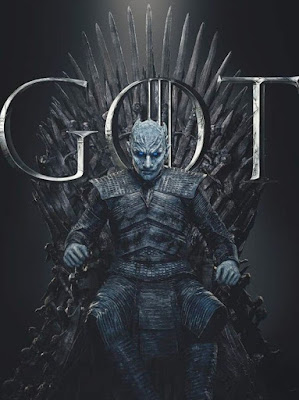 Game of Thrones: Season 8 (Disco 2) [2019] [NTSC/DVDR- Custom HD] Ingles, Español Latino