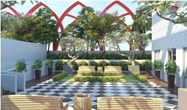 Kemudahan di Residensi D' Telipot Kota Bharu Kelantan