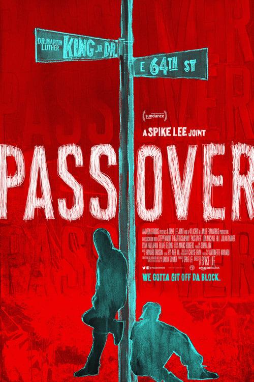 Pass Over 2018 - Legendado