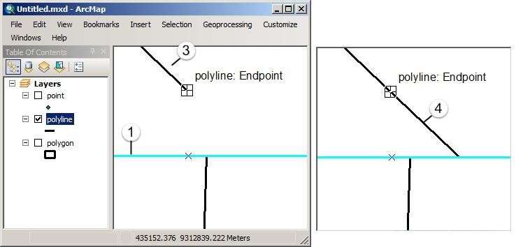 Editing Fitur pada ArcGIS (Tingkat Lanjut) - Extend