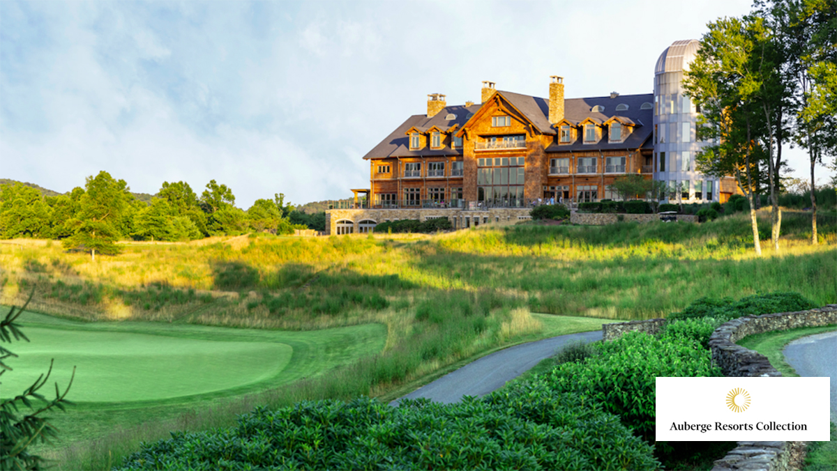 Auberge Resorts Collection Welcomes Primland, A Beloved Resort in Virginia's Blue Ridge Mountains