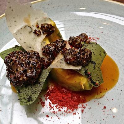 Lima London, Mejores restaurantes peruanos en el extranjero, Gastronomía peruana en Indonesia