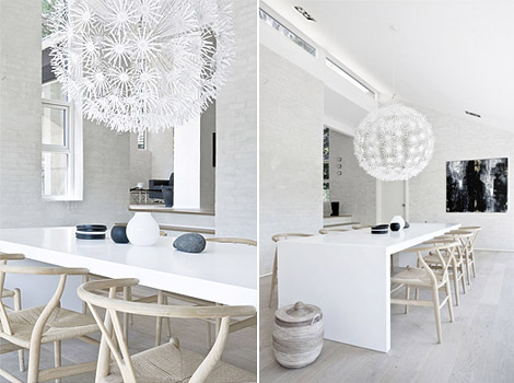Inexpensive Kitchen Decor Chandelier The Wool Acorn: Pictures Of Ikea Ps Maskros Light