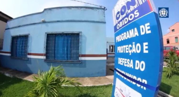 Sob pressão do MP, prefeito instala Procon em Óbidos; autor do projeto foi ignorado