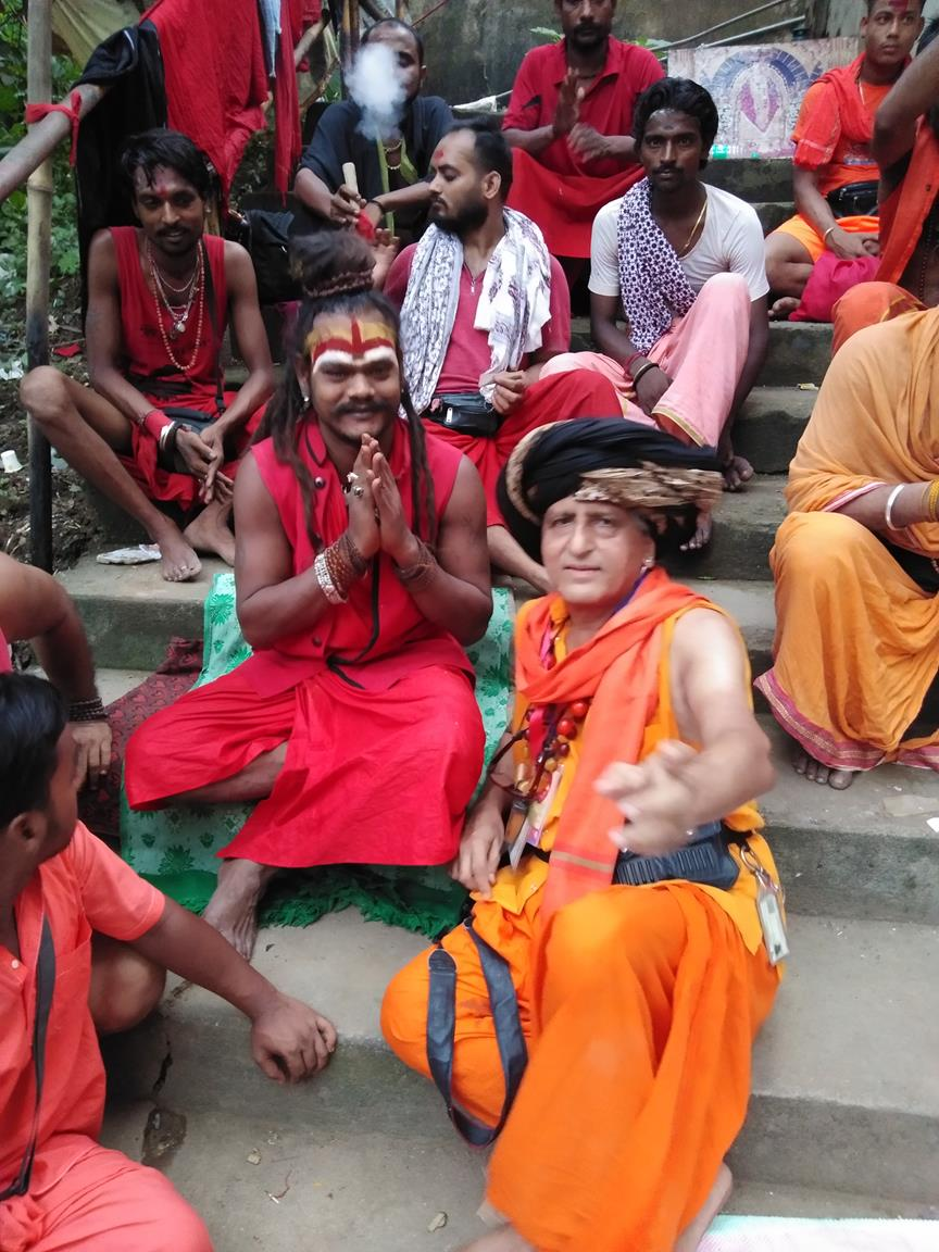 Documenting Hinduism as Hope  Humanity