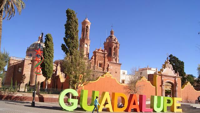 Resultado de imagen para guadalupe zacatecas