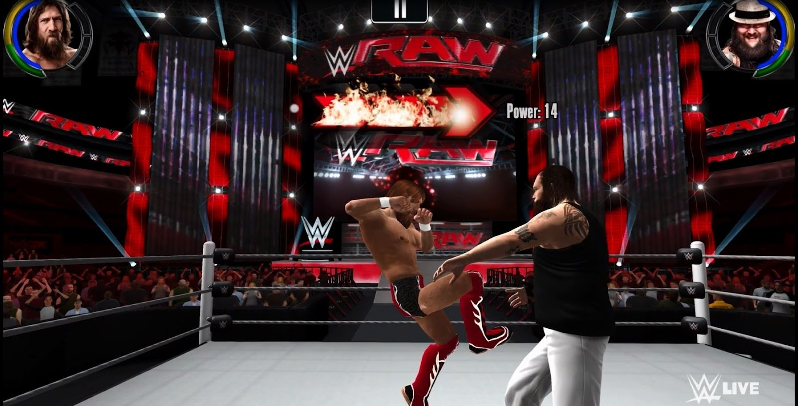 Wwe 2k16 free download for pc ~ download free games.