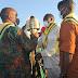 Mwenge wa Uhuru watua Ikungi mkoani Singida