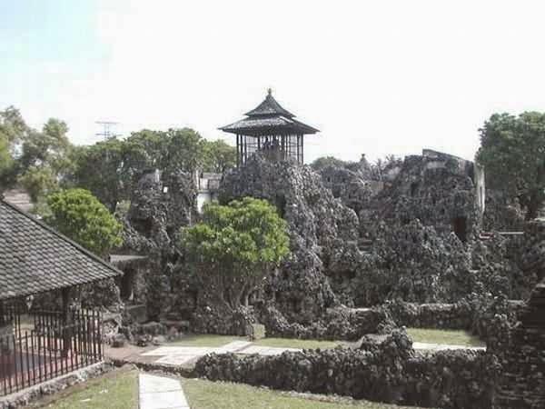 Tempat wisata di Cirebon