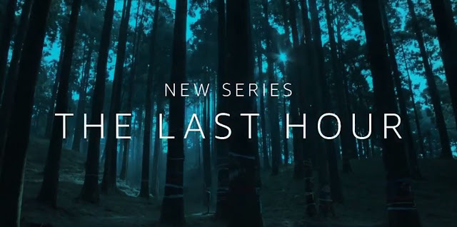 THE LAST HOUR_ Amazon prime