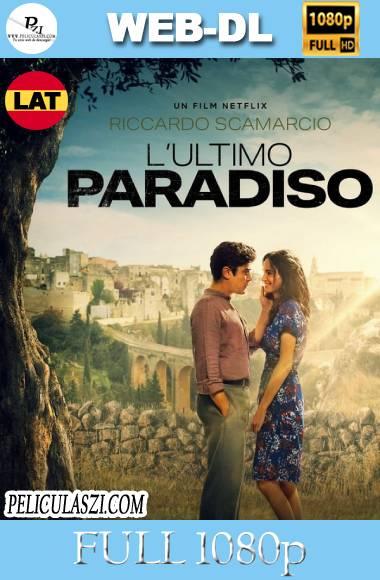 El Último de los Paradiso (2021) Full HD WEB-DL 1080p Dual-Latino