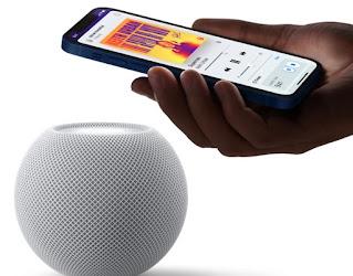 harga dan review terbaru homepod mini murah