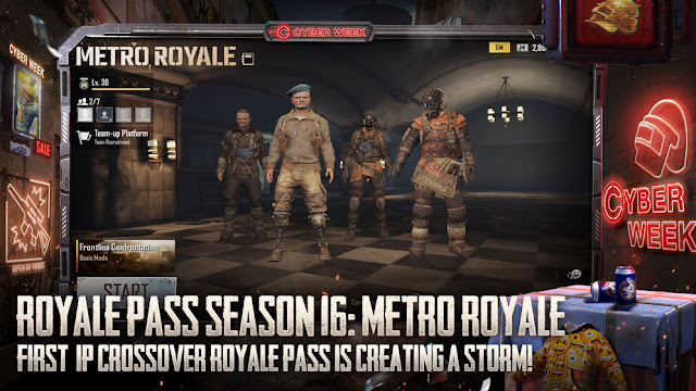 PUBG Mobile Global Version download link 2020