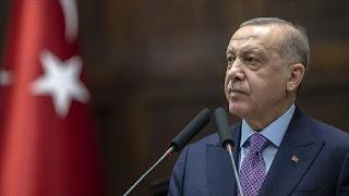 أردوغان: الغرب منافق جدًا في موضوع اللاجئين