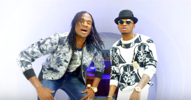 Jah Prayzah Ft. Diamond Platnumz - Watora Mari