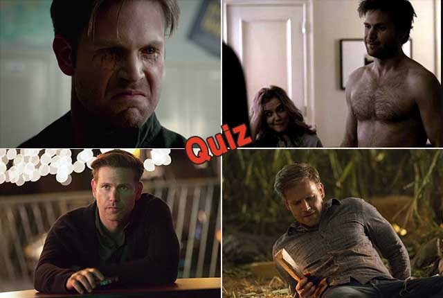 The Vampire Diaries: How Well Do You Know Alaric Saltzman