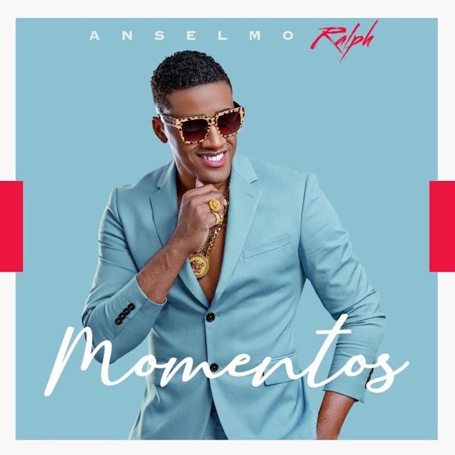 Anselmo Ralph - Momentos (Álbum Completo) - Download mp3