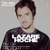 Lazare Hoche  Colombia