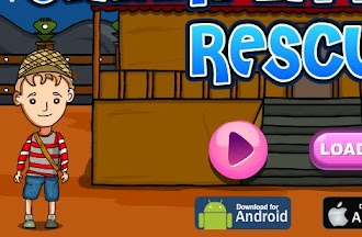 Games2Jolly Smart Little Boy Rescue