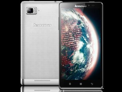 Lenovo Vibe Z K910 Official Stock Firmware/Rom