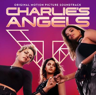 Movie Charlie's Angel 2019 Biasa je Tetap Enjoy Tonton