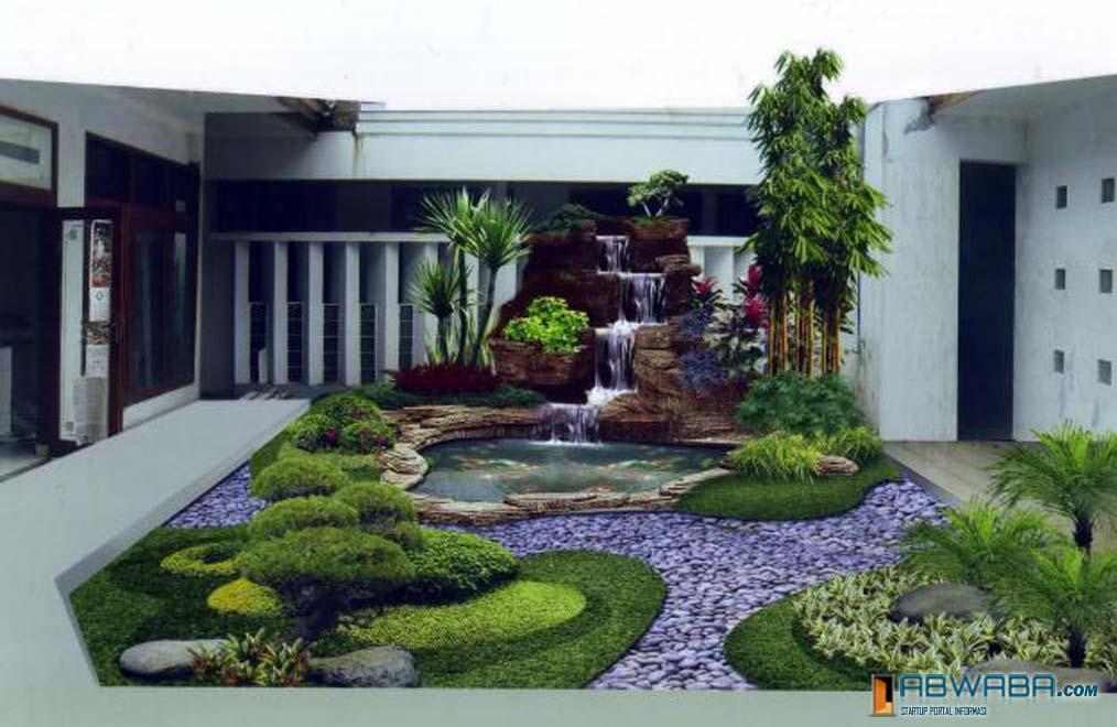 5500 Koleksi Desain Taman Kecil Minimalis Terbaru