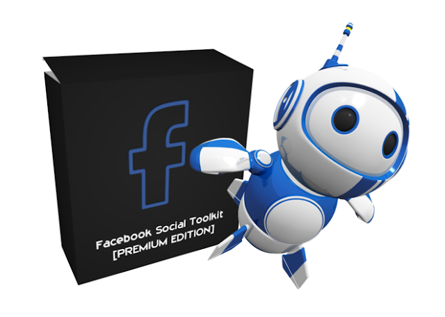 [GIVEAWAY] Facebook Social Toolkit [PREMIUM] [CHROME & OPERA]