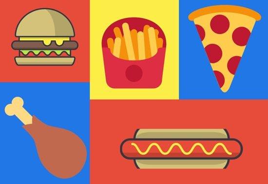 Makanan Cepat Saji (Fast Food) - Pengertian, Jenis, Kandungan dan Dampaknya