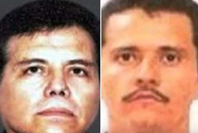 2 fueron crucificados, guerra entre Menchos y Mayos deja otros 9 ejecutados en Zacatecas