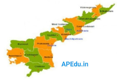 25 not 26 .. YCP clarity on formation of new districts in AP .. '