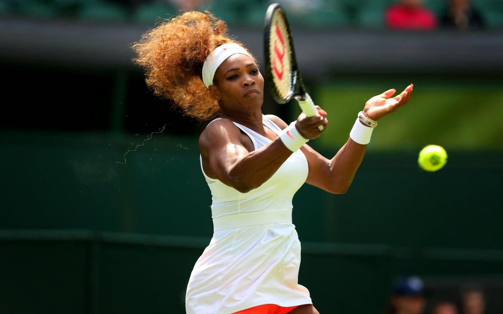 Serena William Sexy Pics