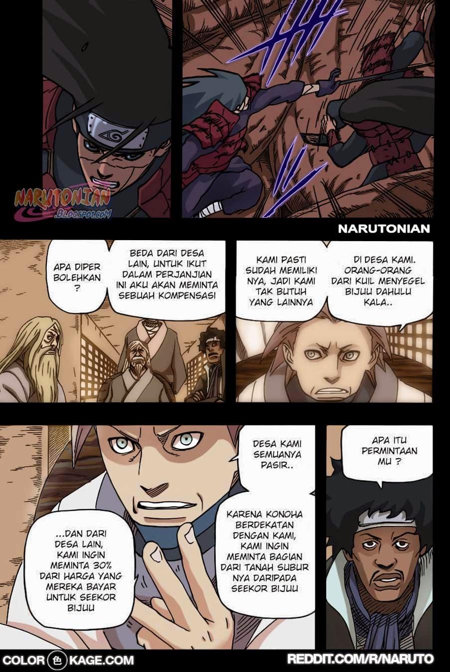 Dilarang COPAS - situs resmi www.mangacanblog.com - Komik naruto berwarna 648 - impian seorang shinobi 649 Indonesia naruto berwarna 648 - impian seorang shinobi Terbaru 11|Baca Manga Komik Indonesia|Mangacan