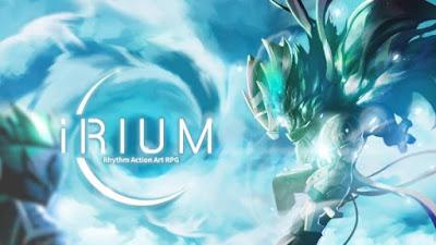 iRIUM Apk v1.0.4 Mod Free Download