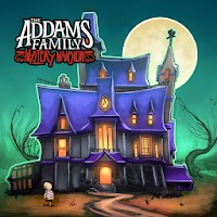 The Addams Family Mystery Mansion v0.2.3 Apk Mod [Dinheiro Infinito]