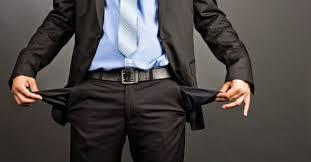 kesalahan fatal pengusaha