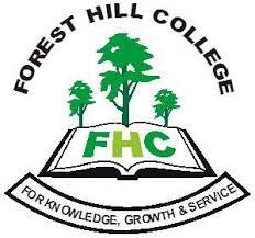 Teachers Job Opportunities at Forest Hill Secondary School, December 2020