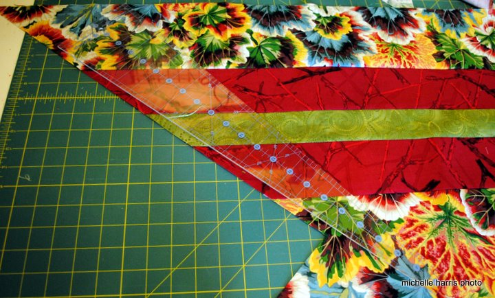 Ruler Skirt Pattern Tree 10 Wedge Degree