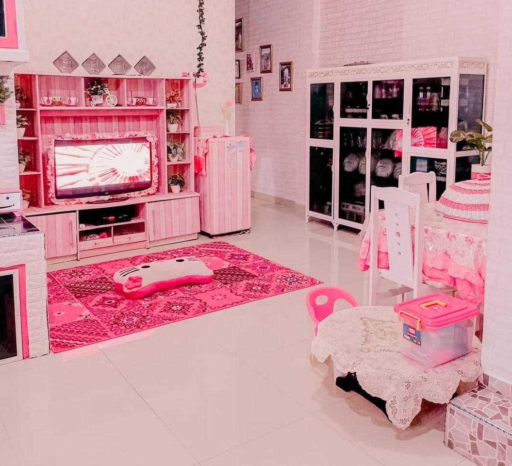 Inspirasi Rak Tv Minimalis 2020 Homeshabby Com Design Home Plans Home Decorating And Interior Design