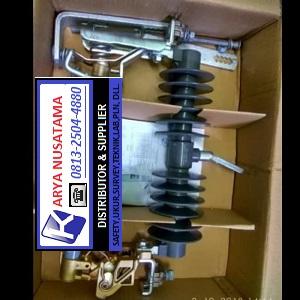 Jual Fuse Cut Out 24kV (100A) Polymer di Palangkaraya