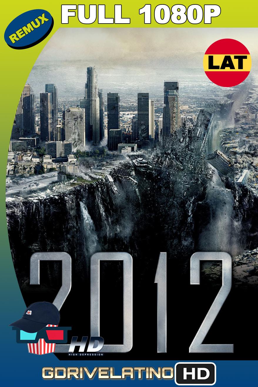 2012 (2009) BDRemux 1080p Latino-Ingles MKV