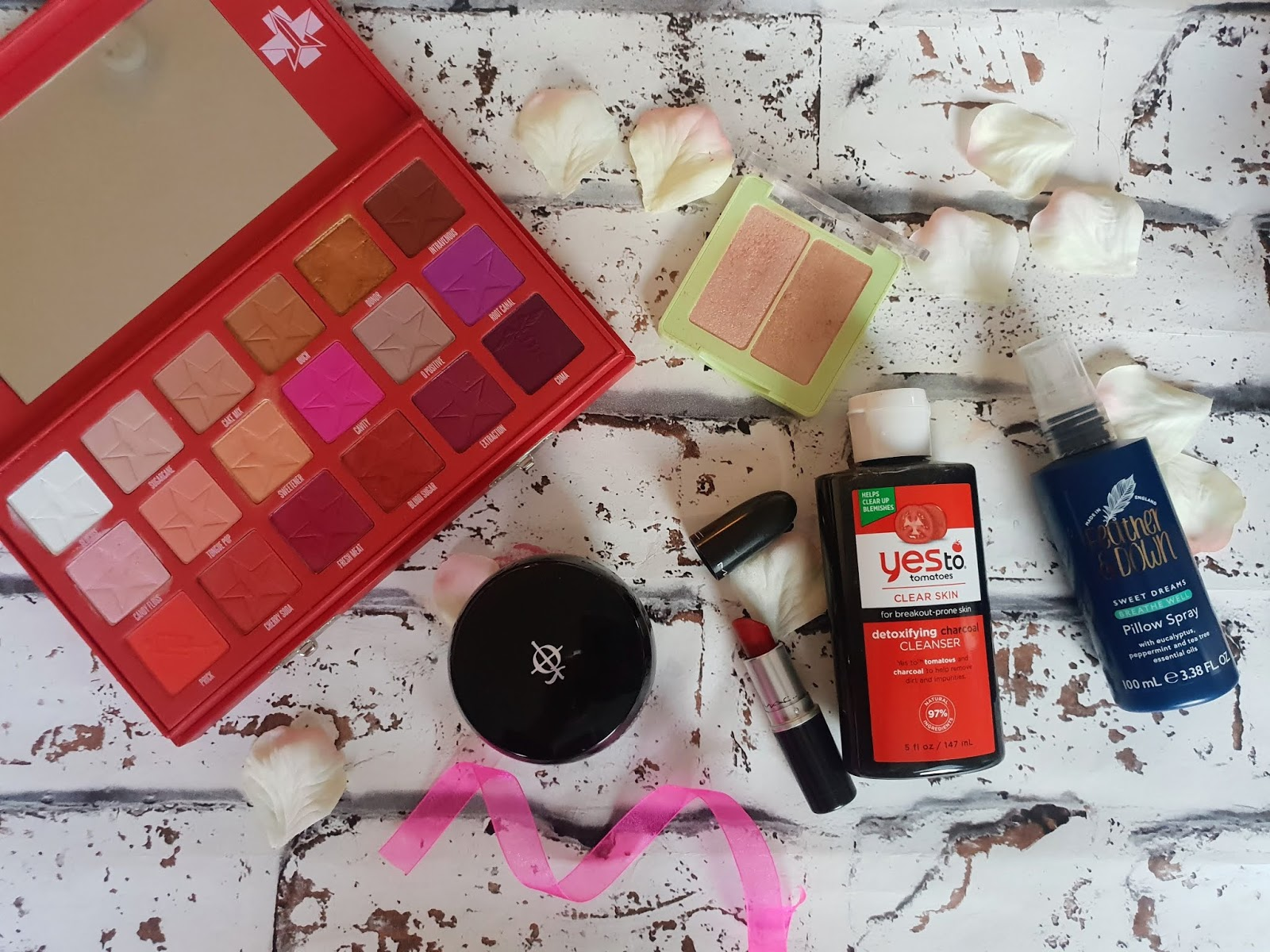 October Beauty Favourites  uk